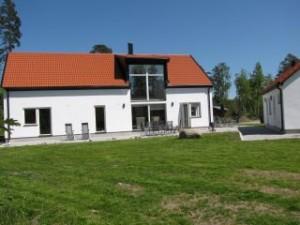 Villa Gotland - Sommar