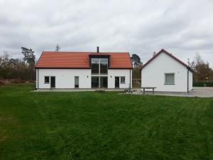 Villa Gotland - Höst