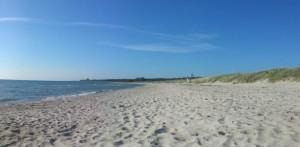 Tofta Strand